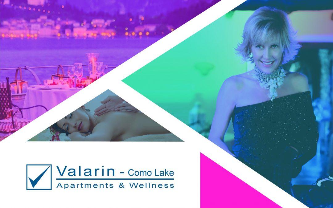 Valarin Como Lake Apartaments & Wellness