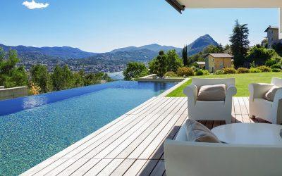 Il colore perfetto per la tua casa vacanza